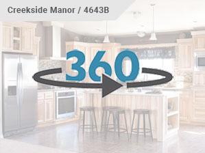 Creekside Manor 4643B