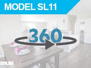 Silvercrest Model SL11
