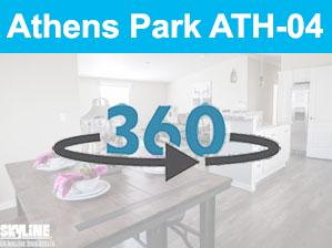 Athens Model ATH-04